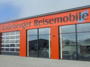 Fritz Berger Shop